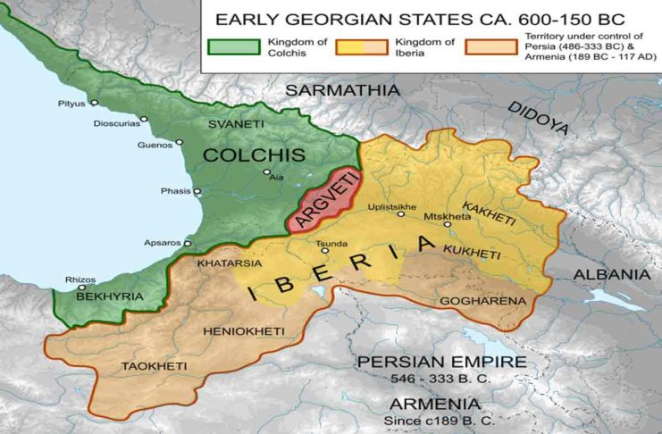 georgian_states_colchis_and-iberia